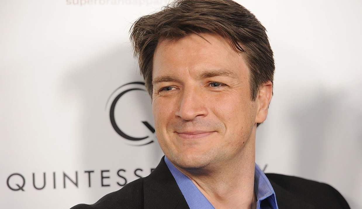 Geek favorite Nathan Fillion is able to bring both the charm and the menace to different roles.