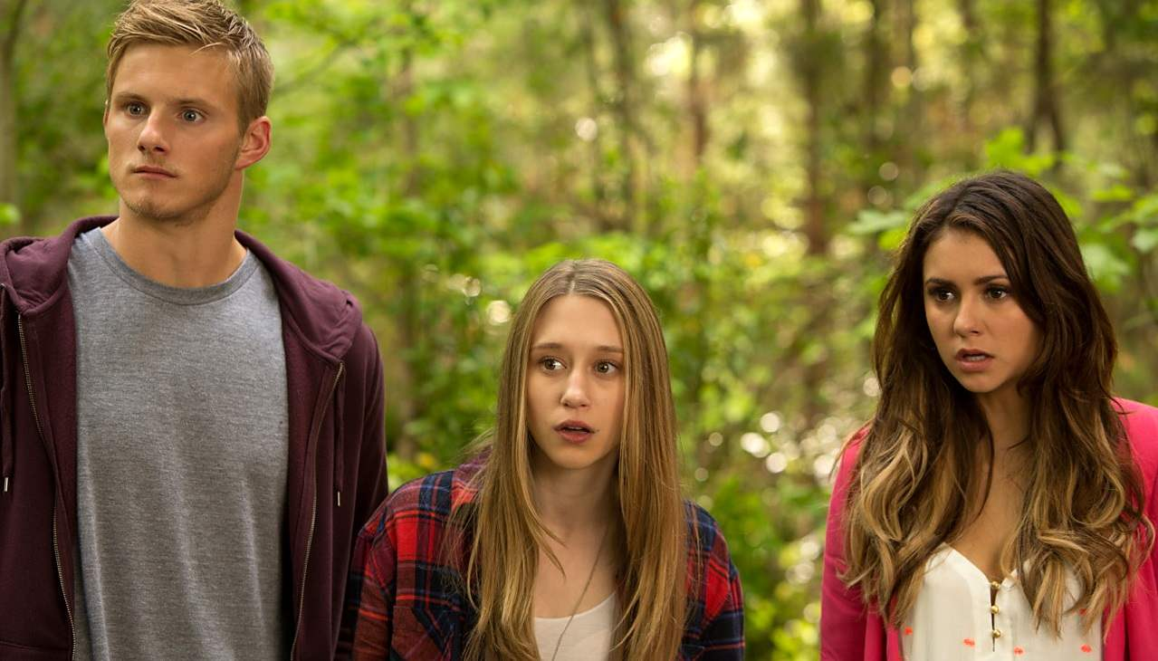 The Final Girls Michele's top five