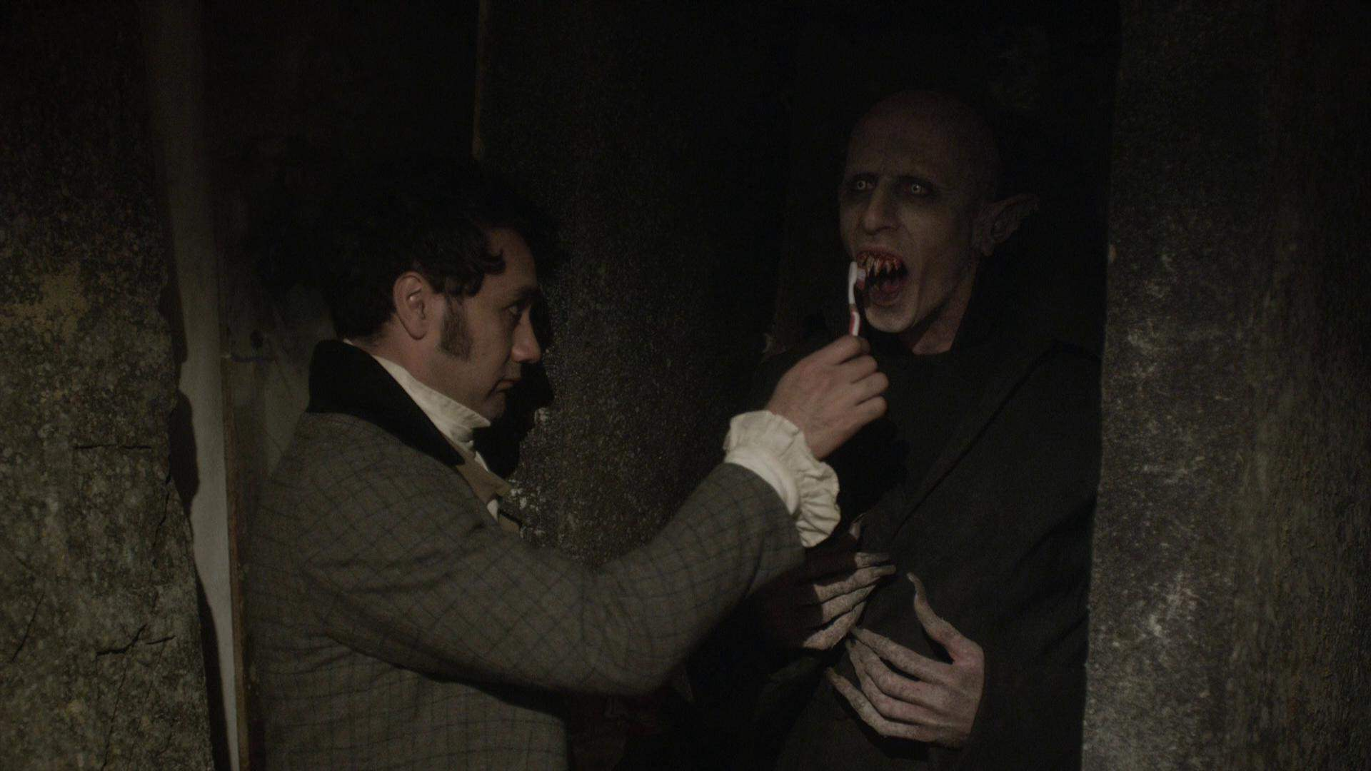 What We Do in the Shadows Michele's top five