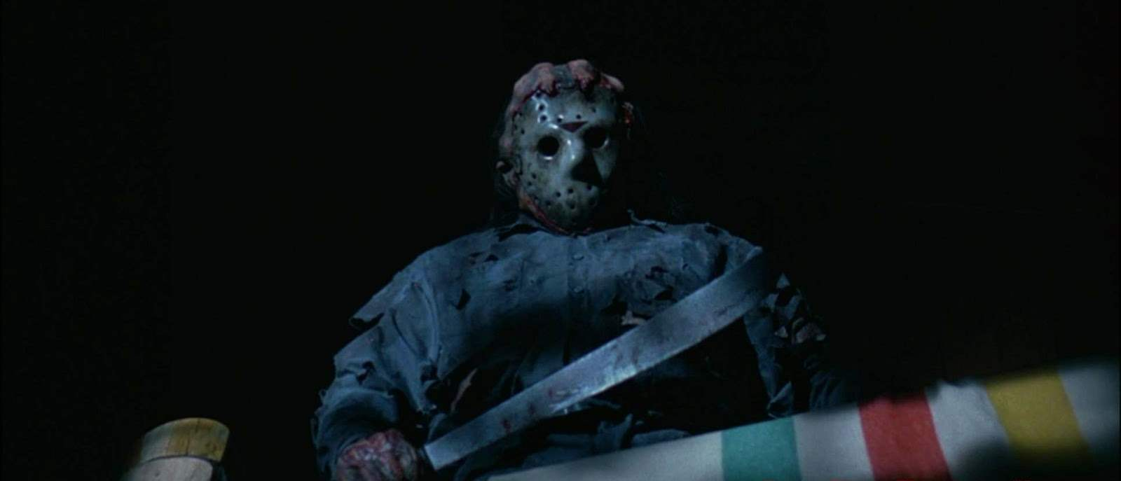 Jason Goes to Hell, 1993