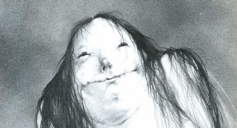"""Scary Stories """"The Dream"""""""