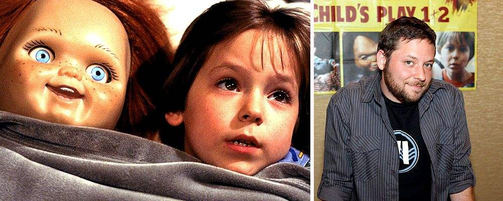 Alex Vincent Child's Play
