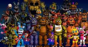 five-nights-at-freddys-world