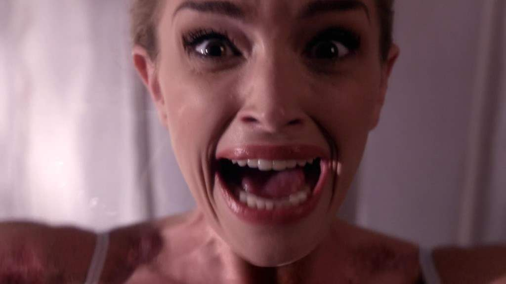 new exorcist star brianne plays melanie in fox drama scream queens.