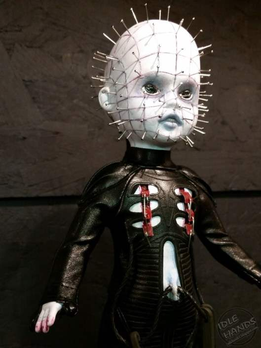 Pinhead-Living-Dead-Doll