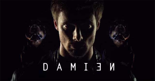 Damien TV series 2016