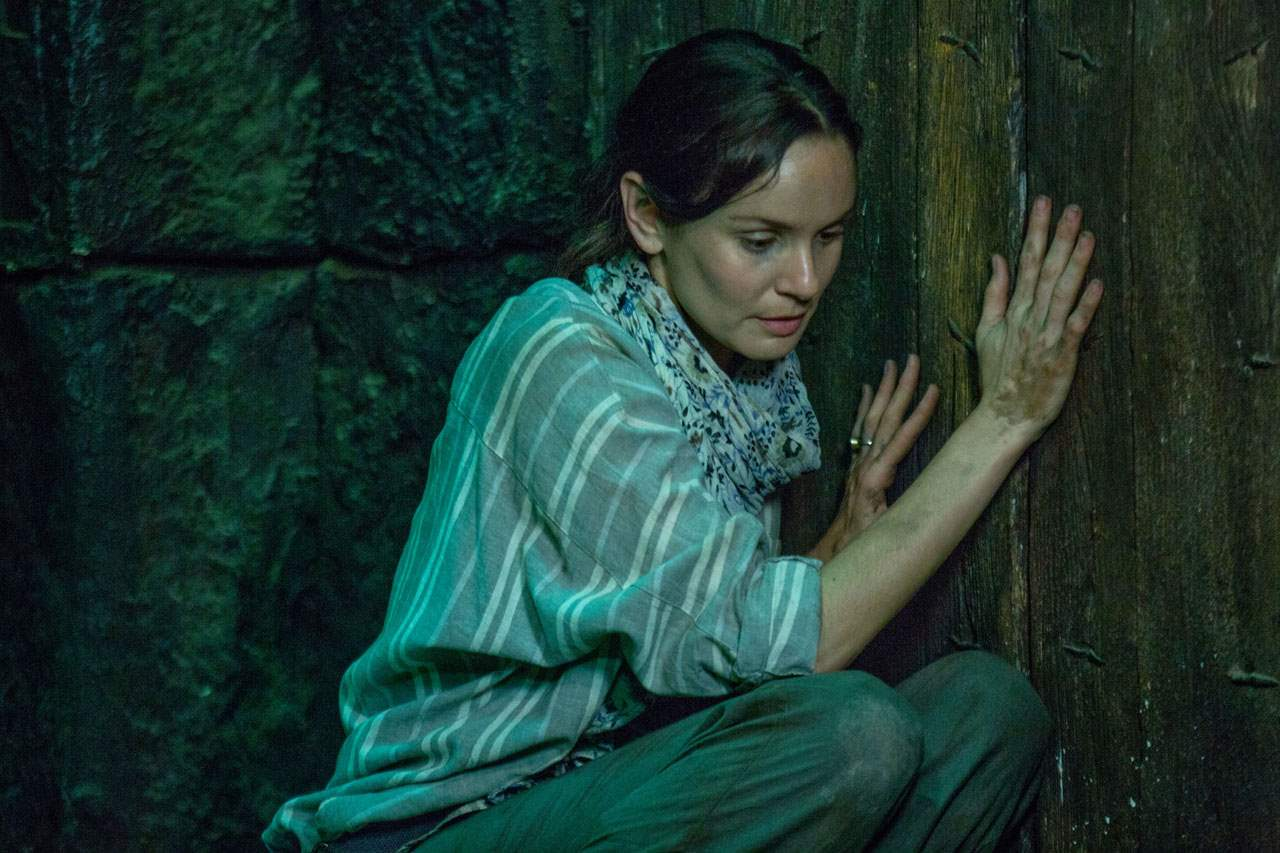 Sarah Wayne Callies in The Other Side Of The Door