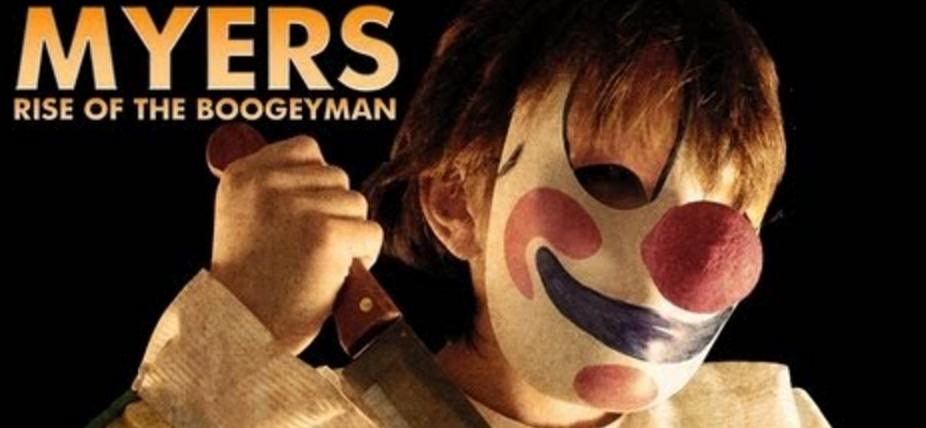 Myers: Rise of the Boogeyman