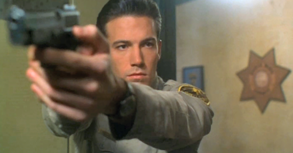 Affleck was the bomb in Phantoms