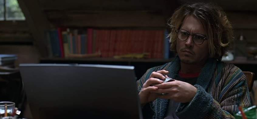 Secret Window 2004