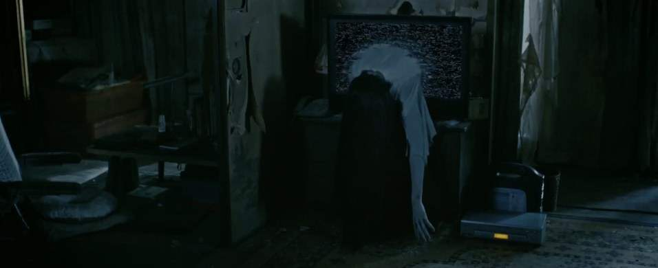 Sadako Vs Kayako TV