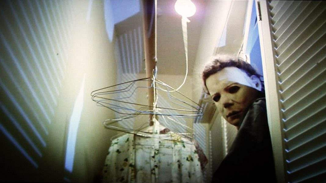 Seven Horror Movies You Didn't Know Were Written by Women - Michael Myers in Halloween