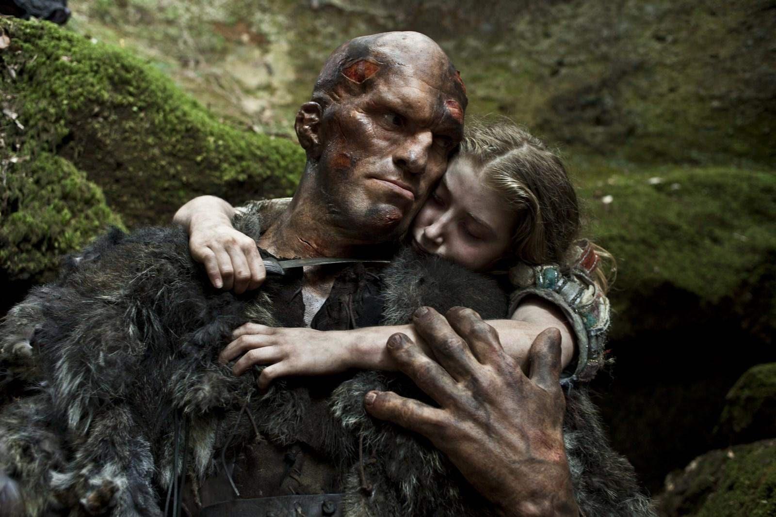 Bebe Cave in Tale Of Tales