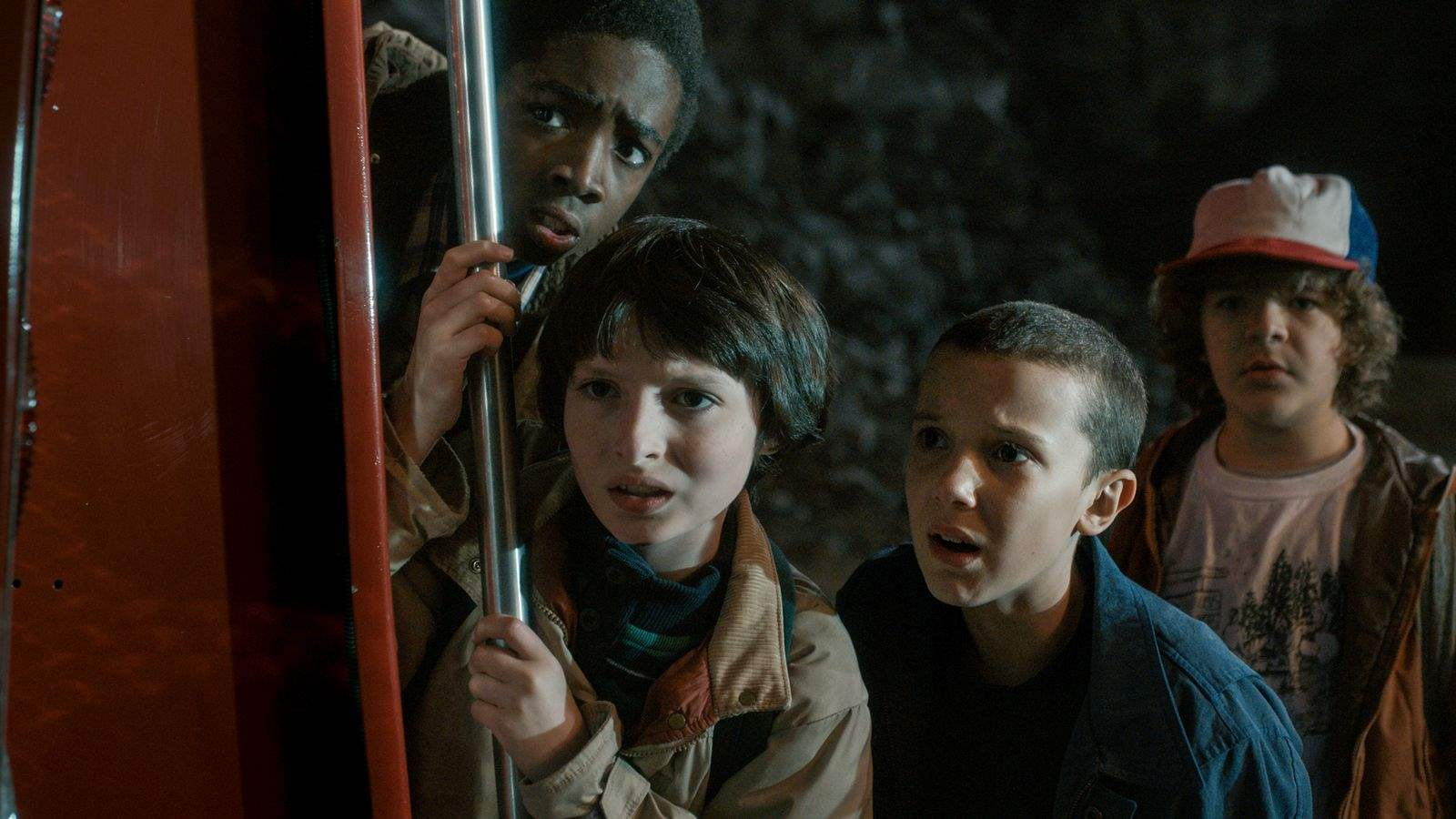 Stranger-Things-The-Kids
