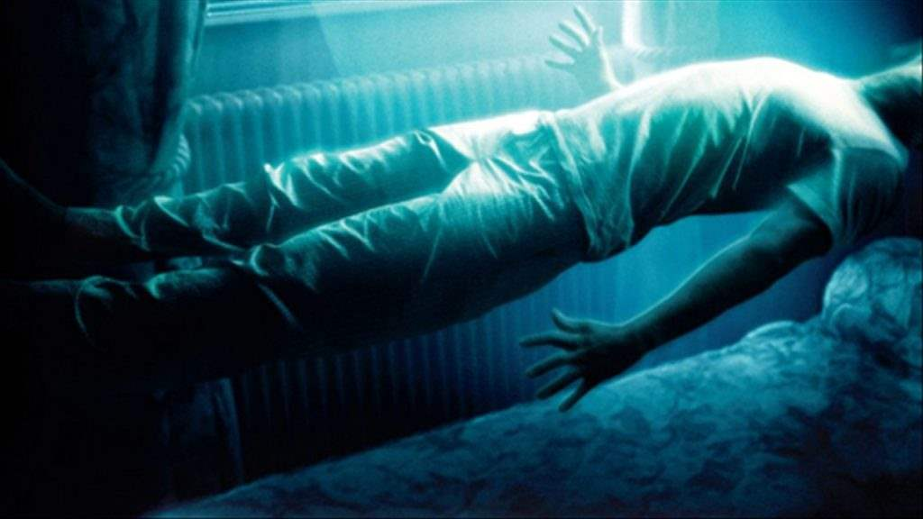 Alien Abduction Movies that are Truly Scary - The Fourth Kind Still