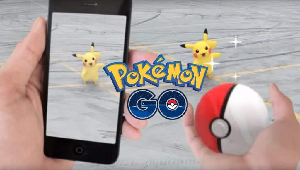 Man finds a dead body in search of a pokemon go character.