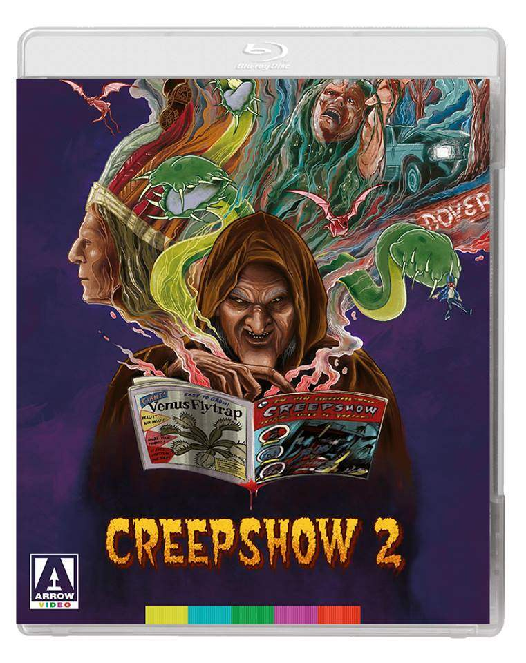 Creepshow 2 artwork alt