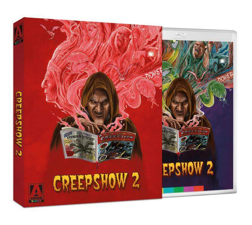 Creepshow 2 artwork