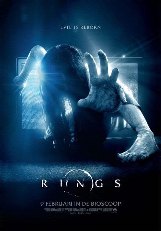 New Rings poster