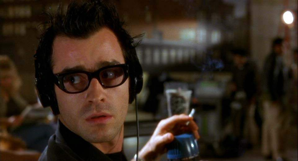 Mulholland Drive Justin Theroux