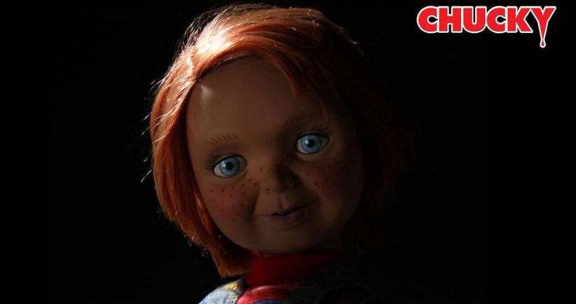 Child's Play Good Guy doll