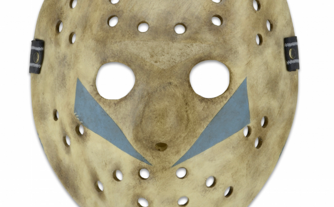 Friday the 13th part 5 mask