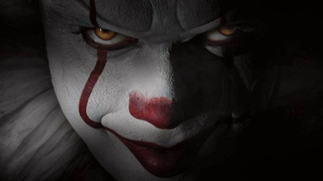 Pennywise IT - Stephen King - Cary Fukunaga
