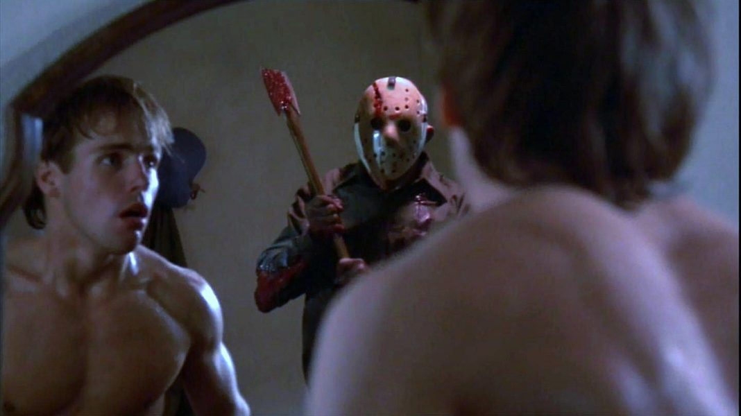 Tommy Jarvis in Friday the 13th: A New Beginning