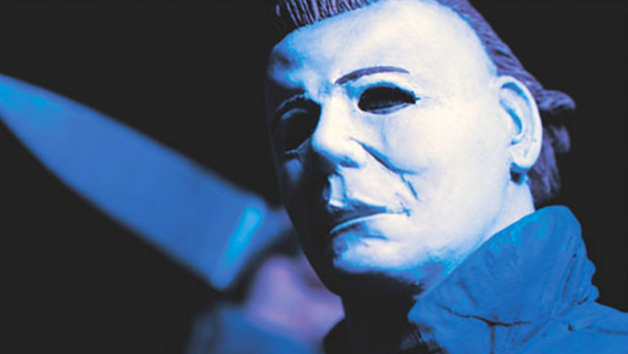 Movie Maniacs Michael Myers