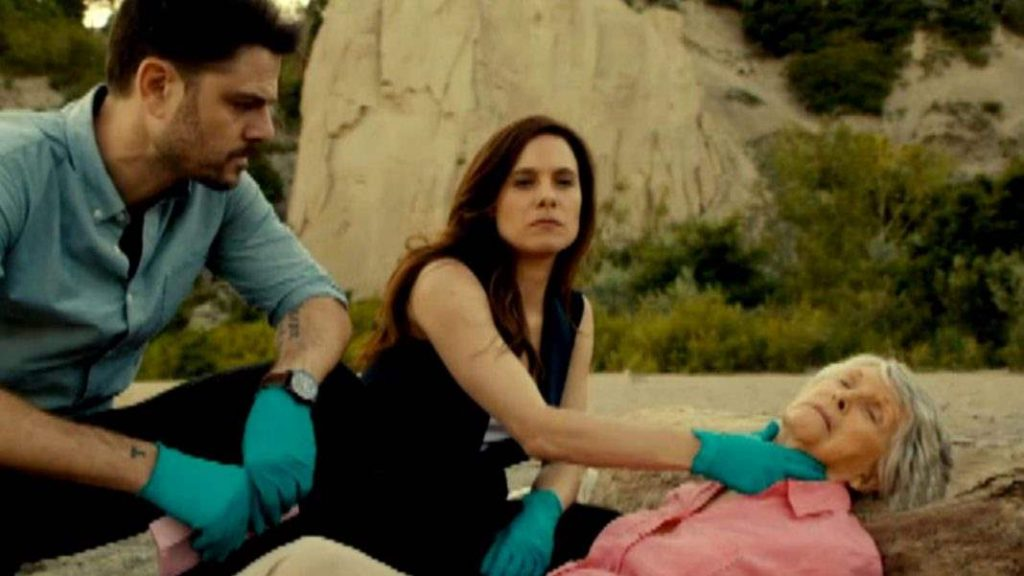 Mary Kills People 2