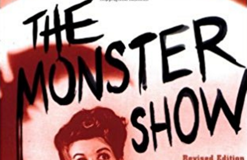The Monster Show by David Skal