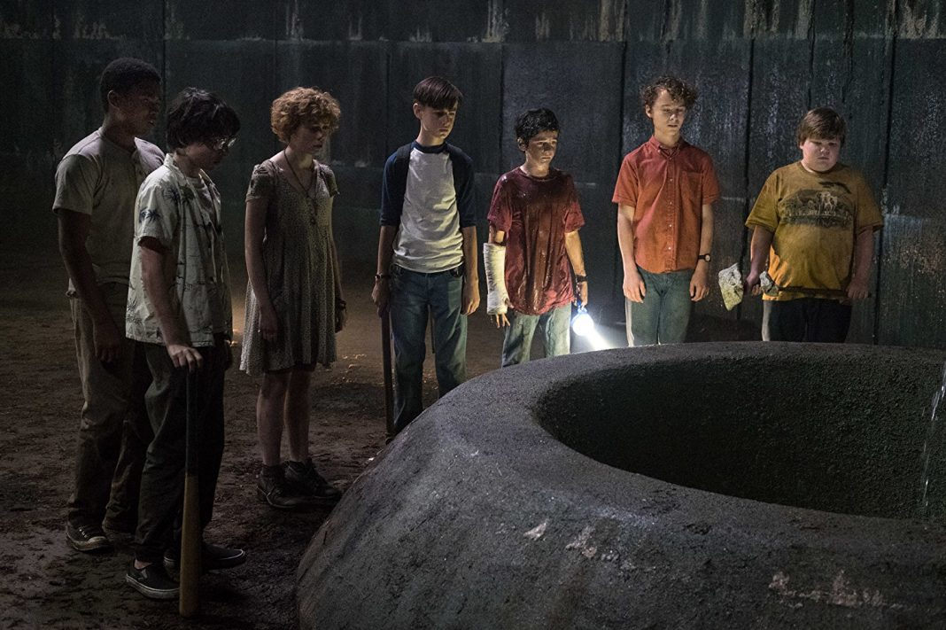 Losers Club pipe in IT