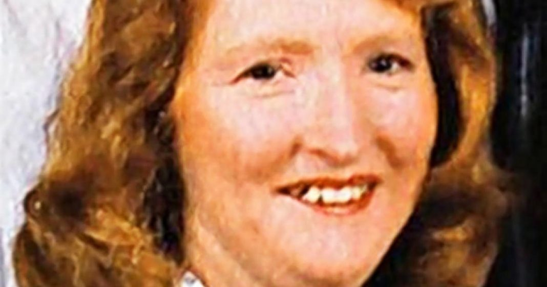 Murderer Katherine Knight, featured in episode 12