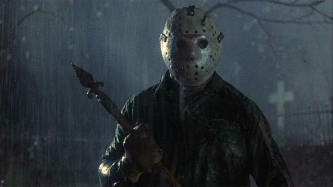 Friday the 13th Jason