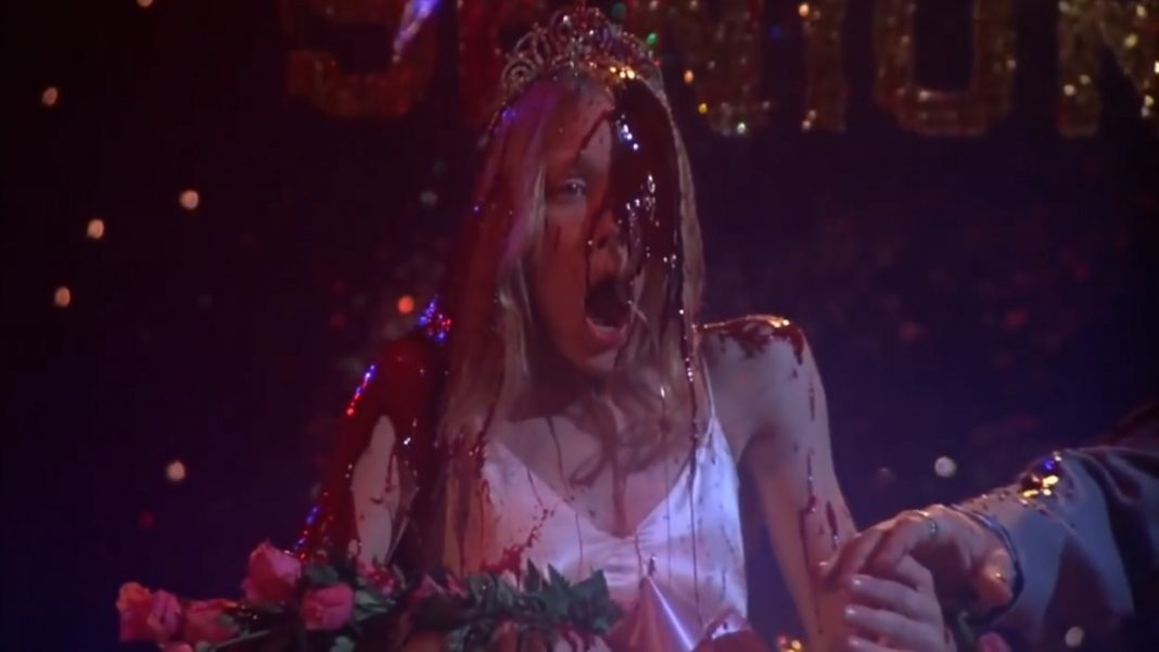 Dating Anxiety Baby Names Condemned By The Catholic Church - 'Carrie' (1976) Michele Eggen's Top 5 Films to Watch on Halloween - Carrie
