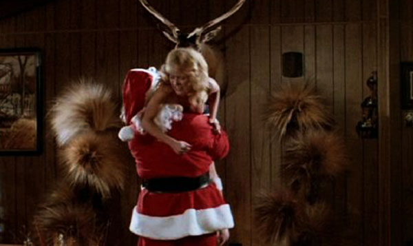 Denis Antler Kill in Silent Night, Deadly Night