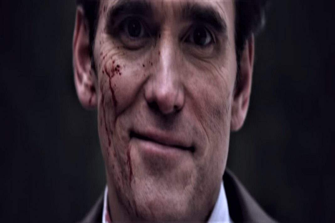 "A scene from the 2018 film ""The House That Jack Built"""