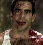 eli roth who is a successful producer of many horror, action and thriller movies and also starred in many too.