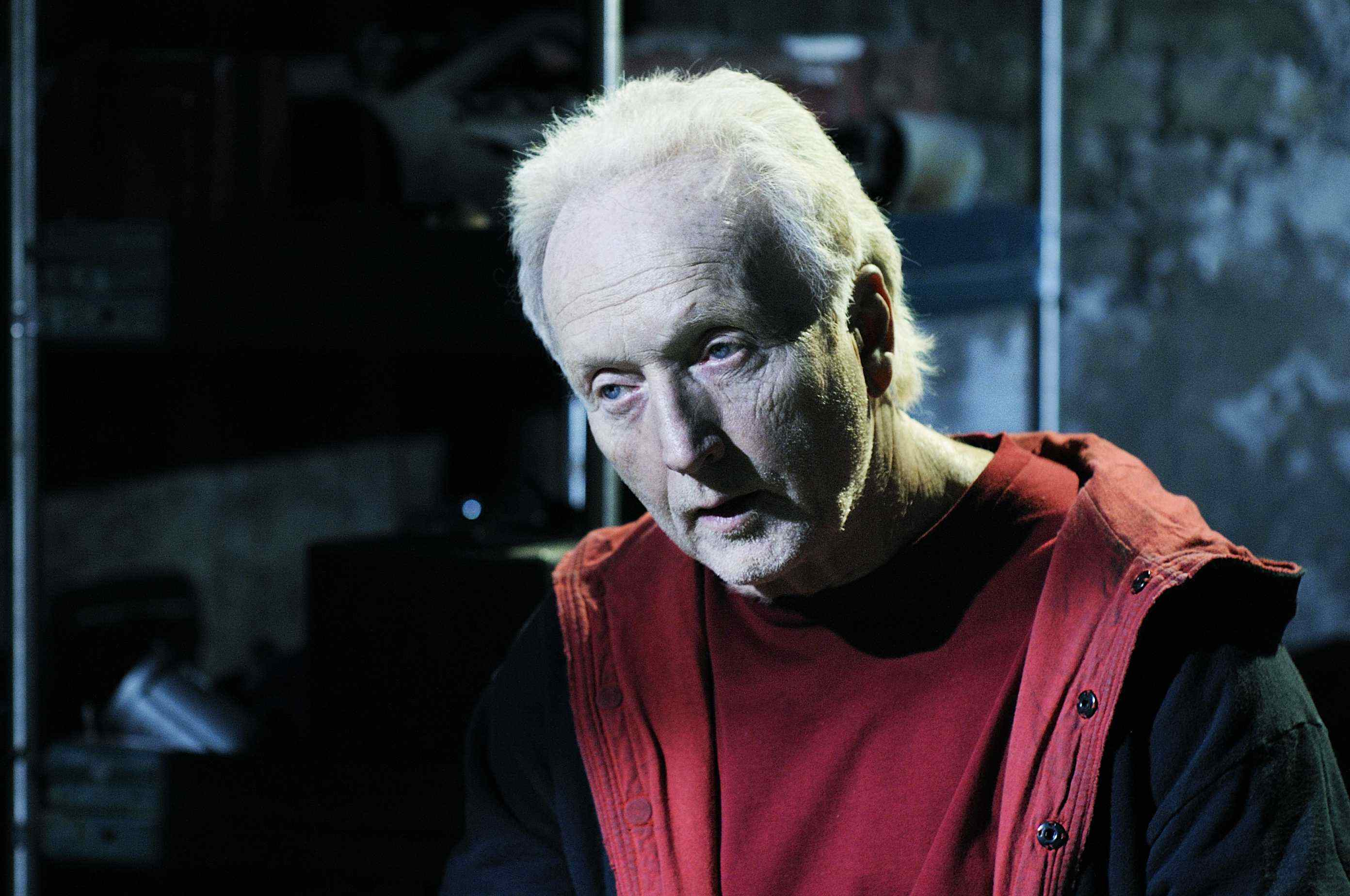 Jigsaw from the Saw Films