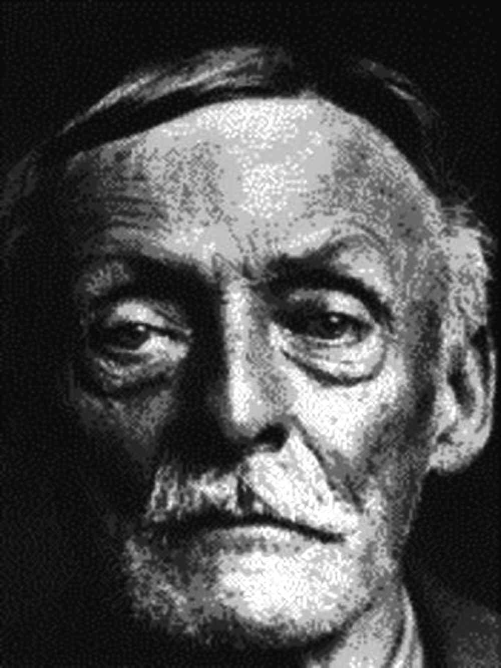 Also known as the gray man, the werewolf of wysteria, the boogey man and the moon maniac, Albert fish was an American serial killer.