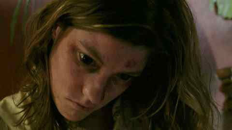 the exorcism of emily rose, actress Jennifer Carpenter based on Anneliese Michel who possessed by several spirits.