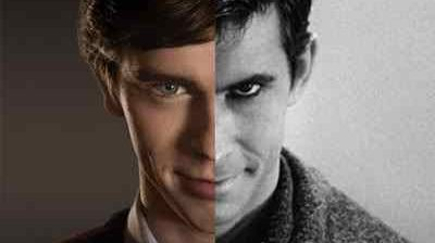 The two norman bates character actors.