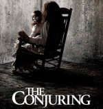 The Conjuring 2. The movie The Conjuring starring Patrick Wilson and Vera Farmiga, directed by James Wan.