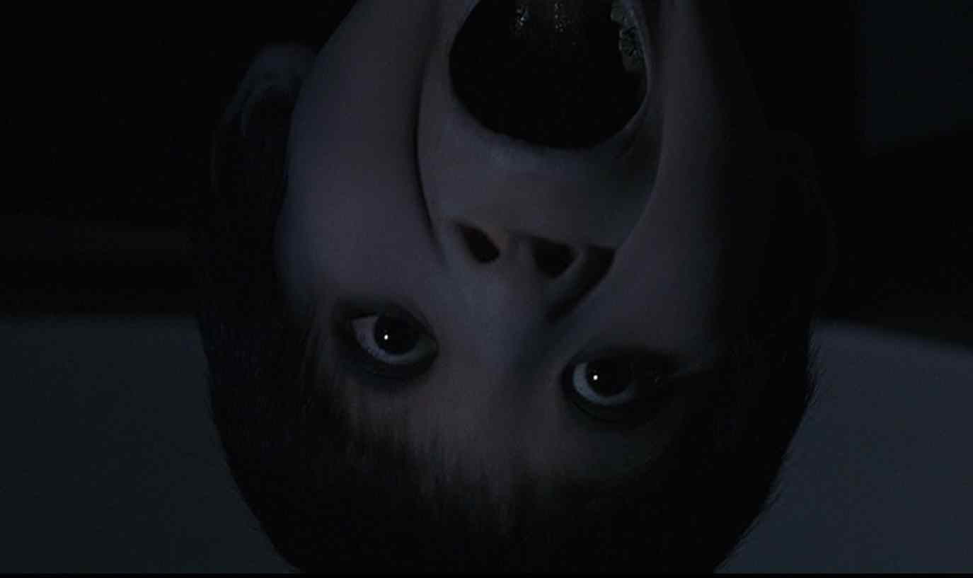 toshio from the hit ju on: the grudge films in which america did an american version