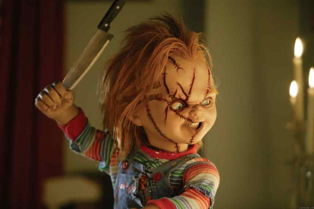 the hit movie chucky about the killer doll based on real life doll robert.
