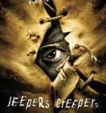 Poster for Victor Salva's Jeepers Creepers. Jeepers Creepers 3 Status Update.