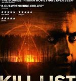 Poster for Ben Wheatley's Kill List.