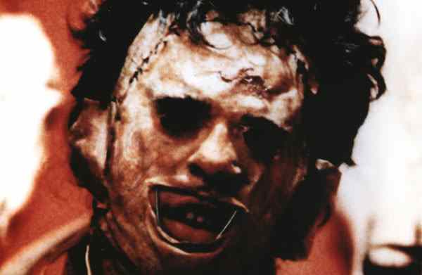 The maniac from the texas chainsaw massacre franchise.