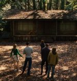 Drew Goddard's The Cabin in the Woods
