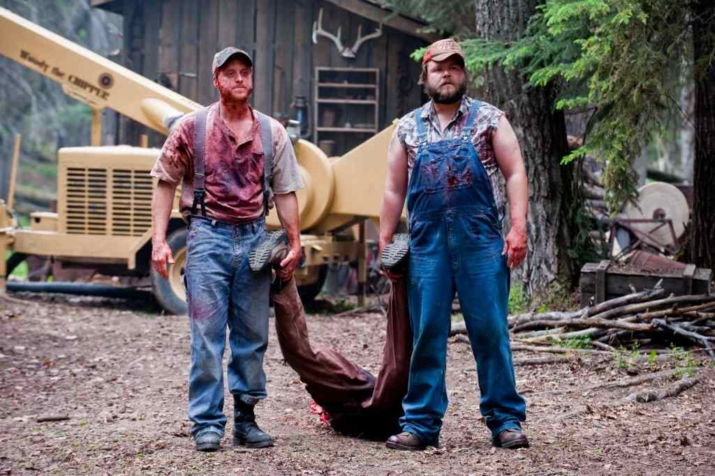 tucker and dale vs evil directed by eli craig.